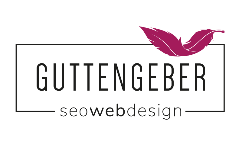 Guttengeber_Webdesign
